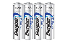Energizer Ultimate Battery Lithium LR06 1.5V AA