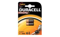 Duracell MN21 Battery Alkaline for Camera Calculator or Pager 1.2V