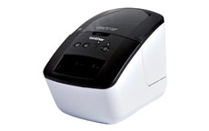 Brother QL-700 Desktop Label Printer