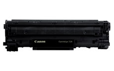 Canon CRG-728 Laser Toner Cartridge Page Life 2100pp Black