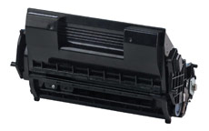 OKI Laser Toner Cartridge High Yield Page Life 25000pp Black