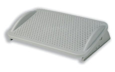 5 Star Footrest ABS/HIPS Tilting Anti-skid Platform