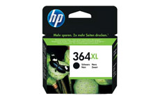 Hewlett Packard No. 364XL Inkjet Cartridge Page Life 550pp Black