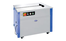 Adpac Optimax Strapping Machine Semi-automatic for Tension 15-45kg Width 0.3kW