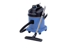 Numatic Water Suction Vacuum Cleaner Twinflo Structofoam