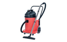 Numatic Large Dry Vacuum Cleaner Twinflo 1200w Motor Capacity 40 Litres Accessory-kit