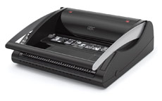 GBC ClickBind 150 - A Grade Manual Binding Machine