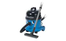 Numatic Charles Vacuum Cleaner Wet and Dry 1060W 15L Dry 9L Wet Blue