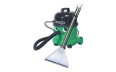 Numatic George Vacuum Cleaner All-in-One 1200W 15L Dry 9L Wet 8.8kg W355xD355xH515mm Green