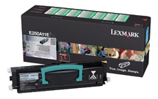 Lexmark Laser Toner Cartridge Return Program Page Life 3500pp