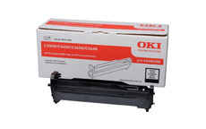 OKI Laser Drum Unit Page Life 15000pp Black