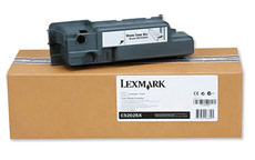 Lexmark Waste Laser Toner Bottle