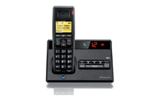 BT Diverse 7150 Plus DECT Telephone Cordless SMS TAM 27min 10 Redials