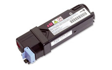 Dell No. FM067 Laser Toner Cartridge High Capacity Page Life 2500pp Magenta