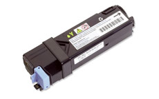 Dell No. FM066 Laser Toner Cartridge High Capacity Page Life 2500pp Yellow