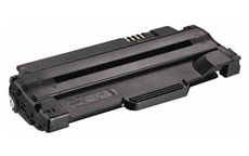 Dell No. 7H53W Laser Toner Cartridge High Capacity Page Life 2500pp Black