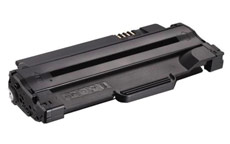Dell No. P9H7G Laser Toner Cartridge Standard Capacity Page Life 1500pp Black
