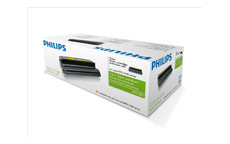 Philips Toner Cartridge and Drum Kit Page Life 1000pp Black