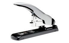 Rexel Goliath Heavy Duty Stapler Metal Chassis 70mm Throat Depth 100 sheet Capacity