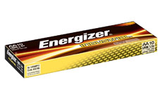 Energizer Industrial Battery Long Life LR6 1.5V AA