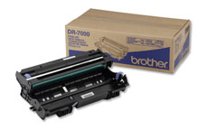 Brother Laser Drum Unit Page Life 20000pp Black
