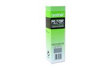 Brother Fax Ribbon Thermal Black