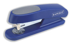 Rapesco R7 Stingray Stapler 1/2 Blue