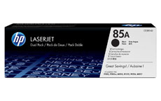 Hewlett Packard No. 85A Laser Toner Cartridge Page Life 1600pp Black