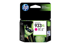 Hewlett Packard No. 933XL Inkjet Cartridge Page Life 825pp Magenta