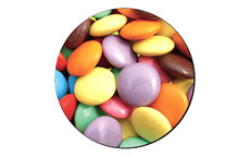 Fellowes 5881203 Brite Pad Smarties Pack of 6
