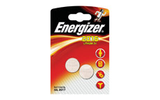 Energizer CR2016 Battery Lithium for Small Electronics 5000LC 90mAh 3V