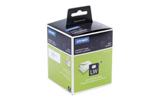 Dymo Labelwriter Labels Large Address Labels 36x89mm