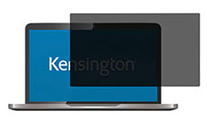 Kensington 626473 Privacy Filter 2 Way Removable 17 inch Widescreen 16:10