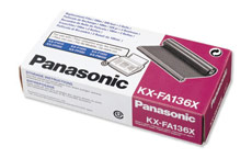 Panasonic Fax Ribbon