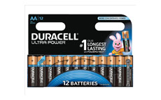 Duracell Ultra Power MX1500 Battery Alkaline 1.5V AA