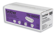 Brother Fax Laser Toner Cartridge Page Life 6000pp Black