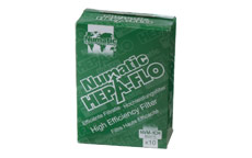 Numatic Replacement Bags Hepa-Flo for Vacuum Cleaners Henry and James