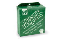 Numatic Replacement Bags Hepa-Flo for Vacuum Cleaners Charles and George