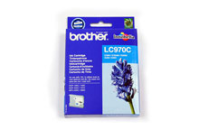 Brother Inkjet Cartridge Page Life 300pp Cyan