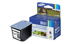 Samsung Fax Inkjet Cartridge Page Life 750pp Black