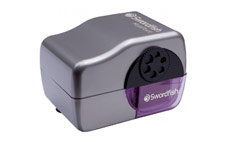 Swordfish Multipoint Pencil Sharpener