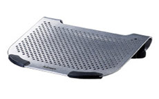 Fellowes 8018701 Precision Cooler Mini Netbook Riser