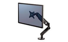 Fellowes 8043301 Platinum Series Single Monitor Arm