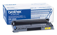 Brother Laser Drum Unit Page Life 12000pp Black