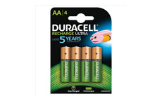 Duracell Stay Charged Battery Long-life Rechargeable 1950mAh AA Size 1.2V