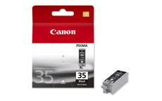Canon PGI-35 Inkjet Cartridge Page Life 191pp Black