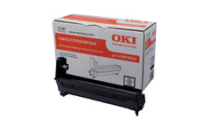 OKI Laser Drum Unit Page Life 20000pp Black