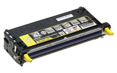 Epson S051158 Laser Toner Cartridge High Capacity Page Life 6000pp Yellow