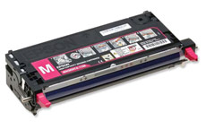 Epson S051159 Laser Toner Cartridge High Capacity Page Life 6000pp Magenta