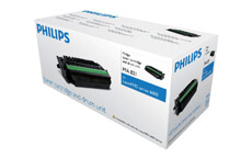 Philips Laser Toner Cartridge Page Life 3000pp Black
